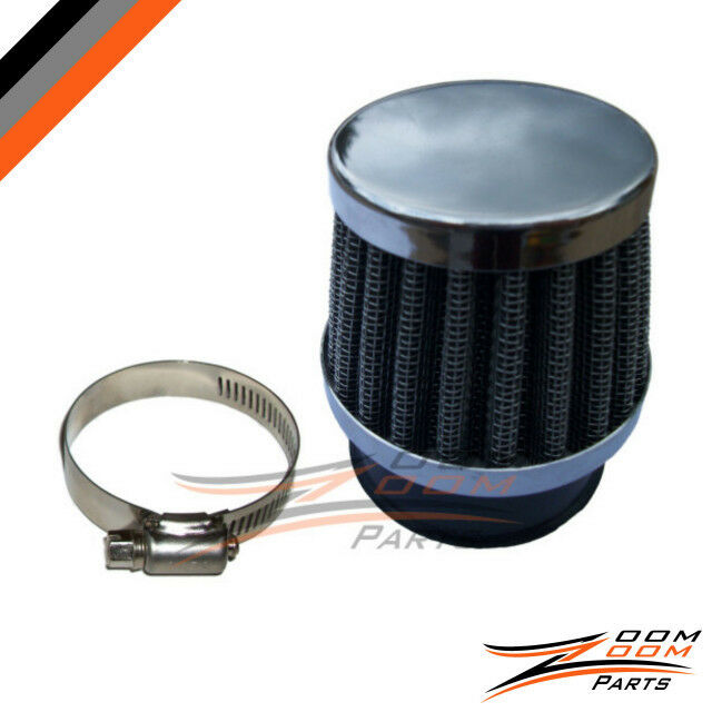 chinese 4 wheeler fuel filter air fuel filter cleaner chinese atv quad 4 wheel 50cc 70cc ...