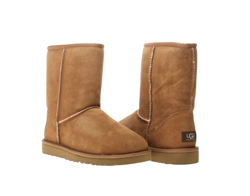 ebay ugg tall chestnut
