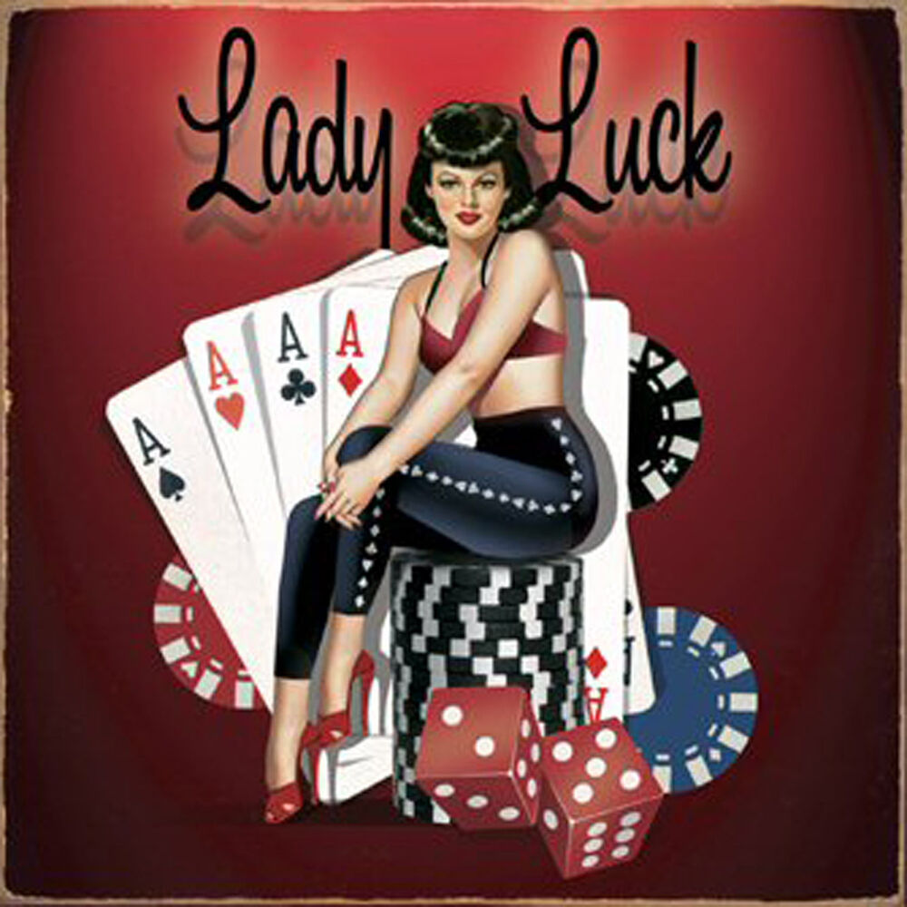 Lady Luck Poker