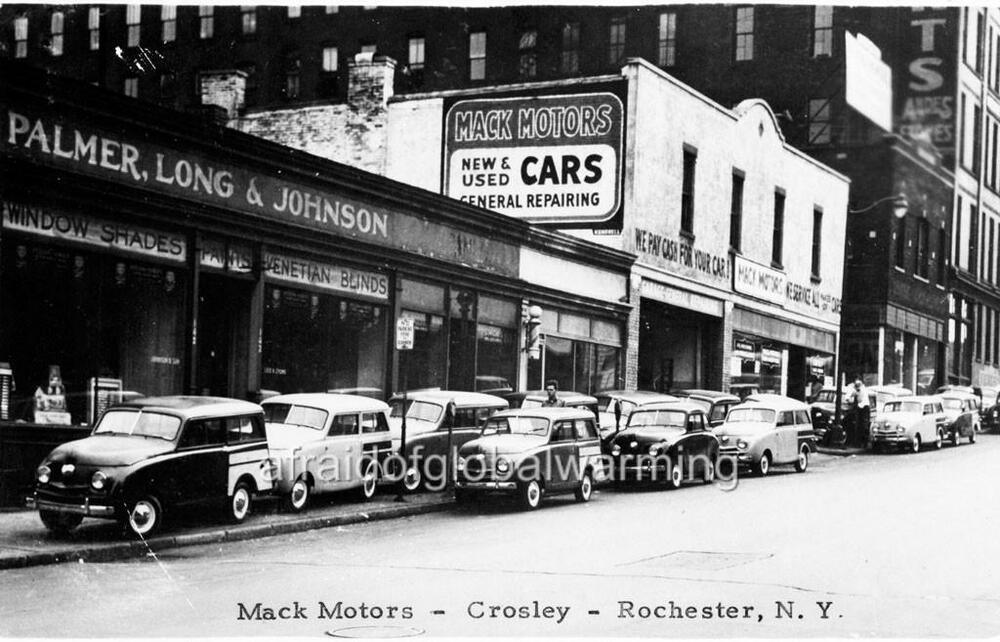 Used Car Dealerships In East Rochester Ny
