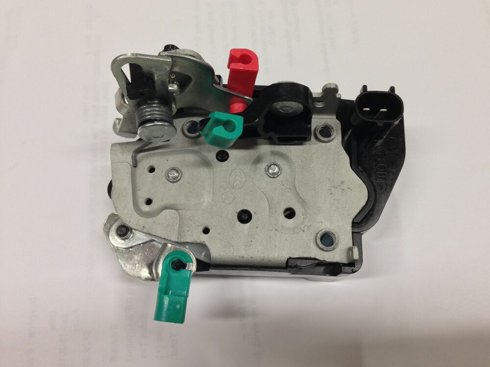 Dakota Durango Power Door Lock Latch Actuator 68261043aa