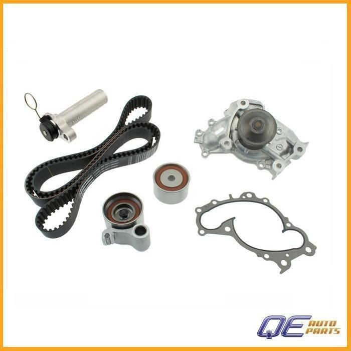 toyota avalon camry sienna solara engine timing belt kit with water pump aisin ebay. Black Bedroom Furniture Sets. Home Design Ideas
