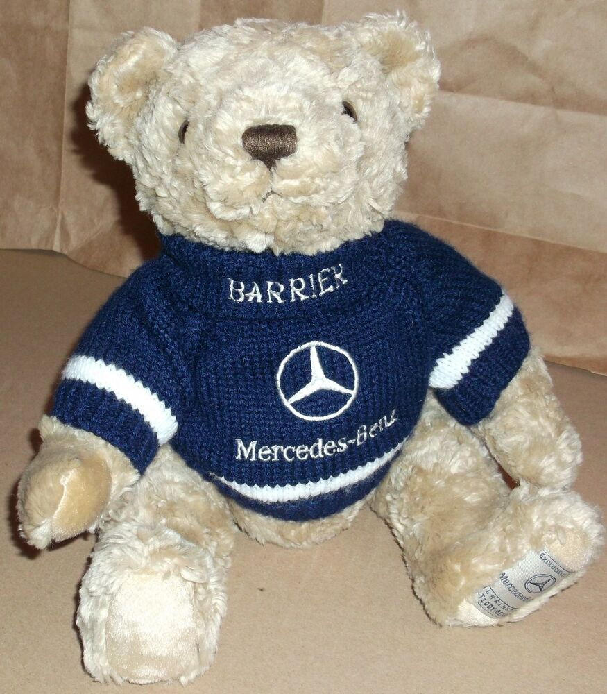 herrington teddy bears barrier bear exclusively for