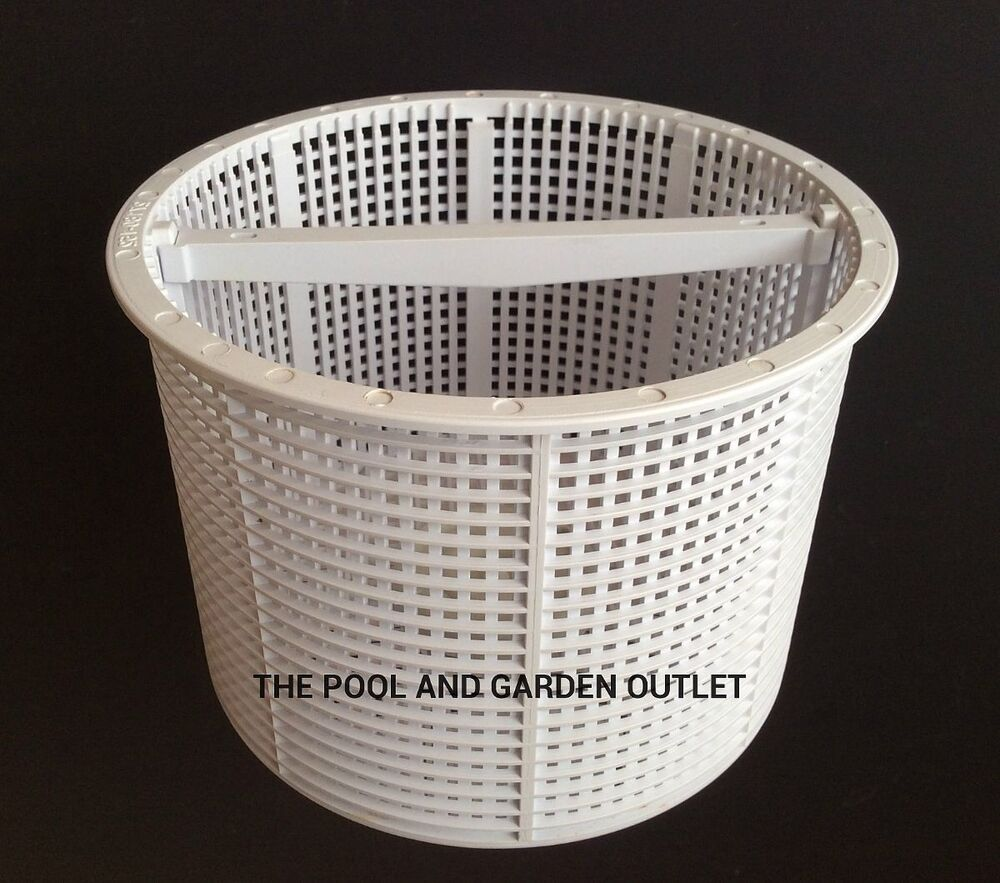 Hayward b152 b 152 pool skimmer strainer basket weight - Strainer basket for swimming pool ...
