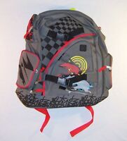 NEW WITH TAGS! ATHLETECH GRAY BOY'S SCHOOL BACKPACK