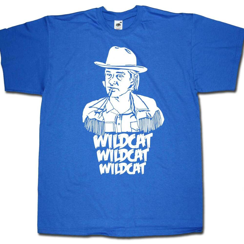 Inspired By The Royal Tenenbaums T Shirt Eli Cash Wildcat Election