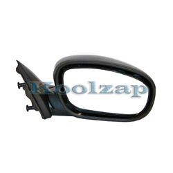 05-08 Magnum, 05-10 300, 06-10 Charger Rear View Mirror Power Heated Right Side