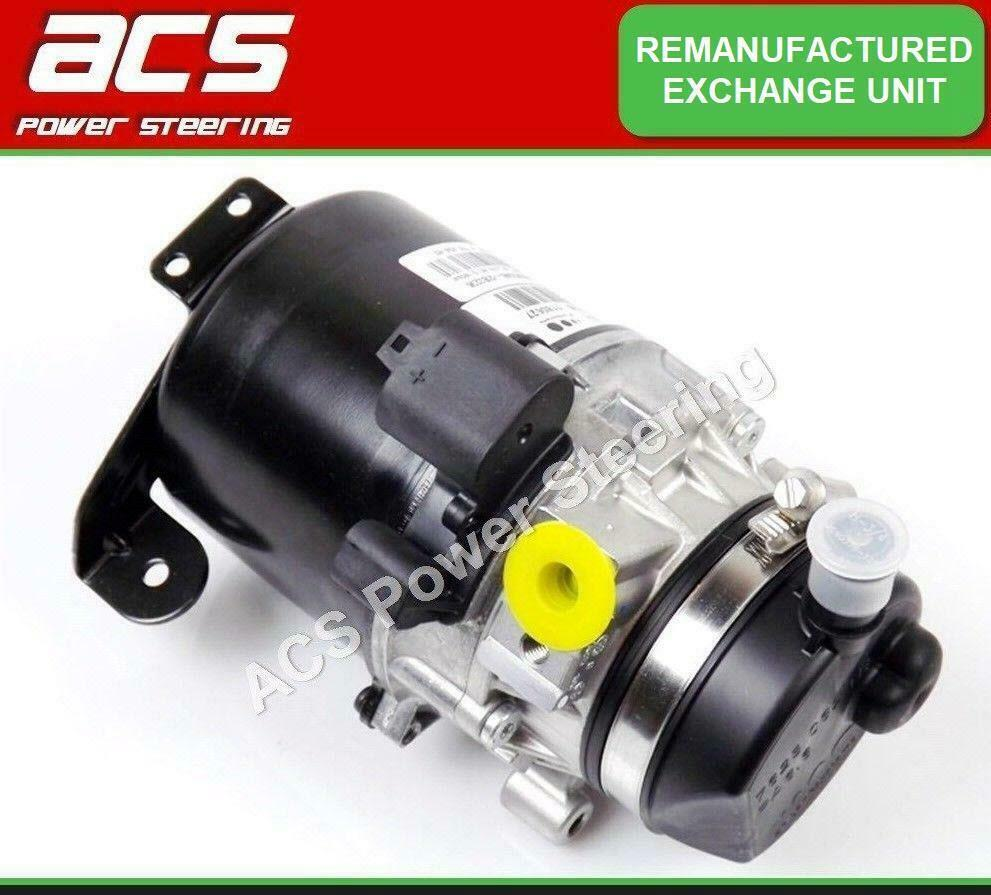 bmw mini 2000 to 2007 electric power steering pump motor