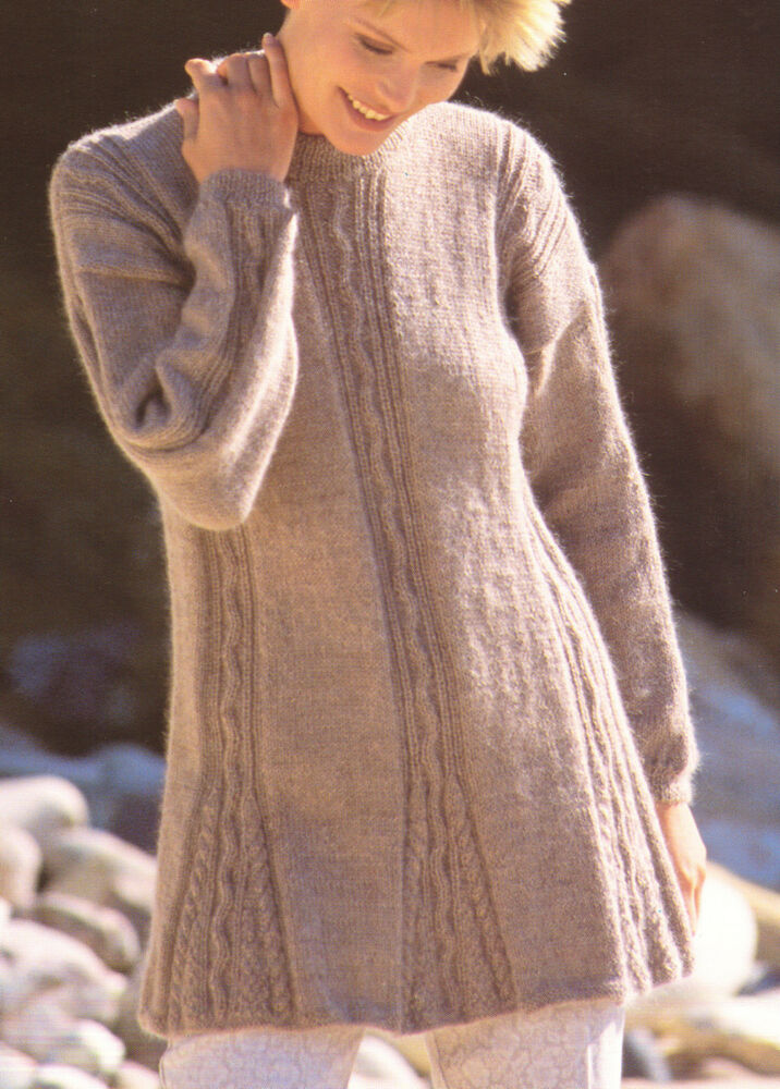 Swing Sweater Knitting Pattern Images - knitting patterns free download