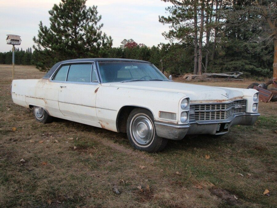 1966 cadillac coupe deville ebay. Cars Review. Best American Auto & Cars Review