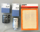 Land Rover Discovery 300 Tdi Filter Kit, manual FREE Workshop Manual on CD