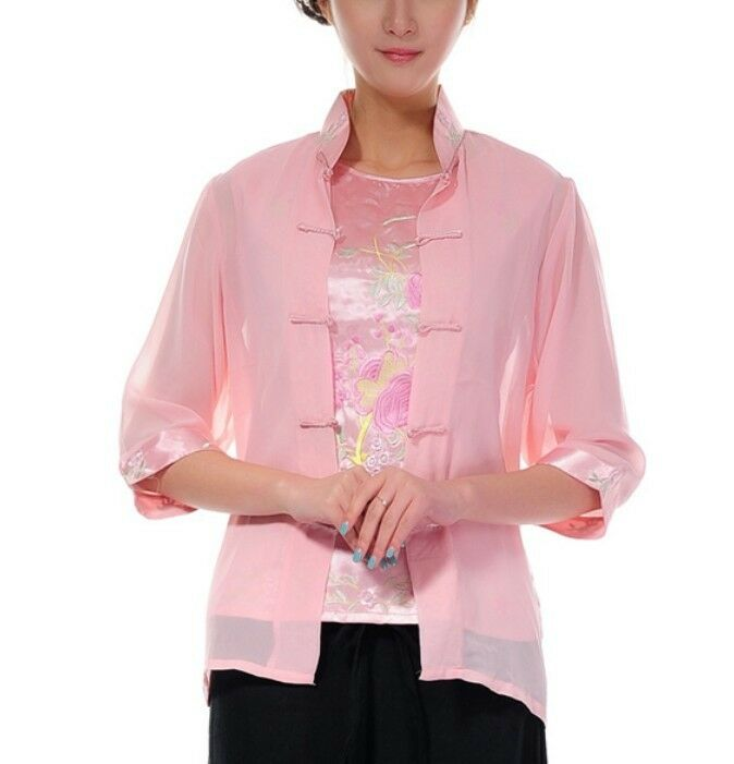 Tunic Style Blouses