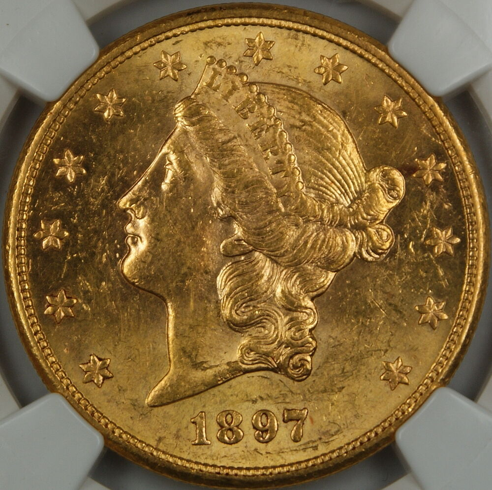 how to clean gold liberty coin