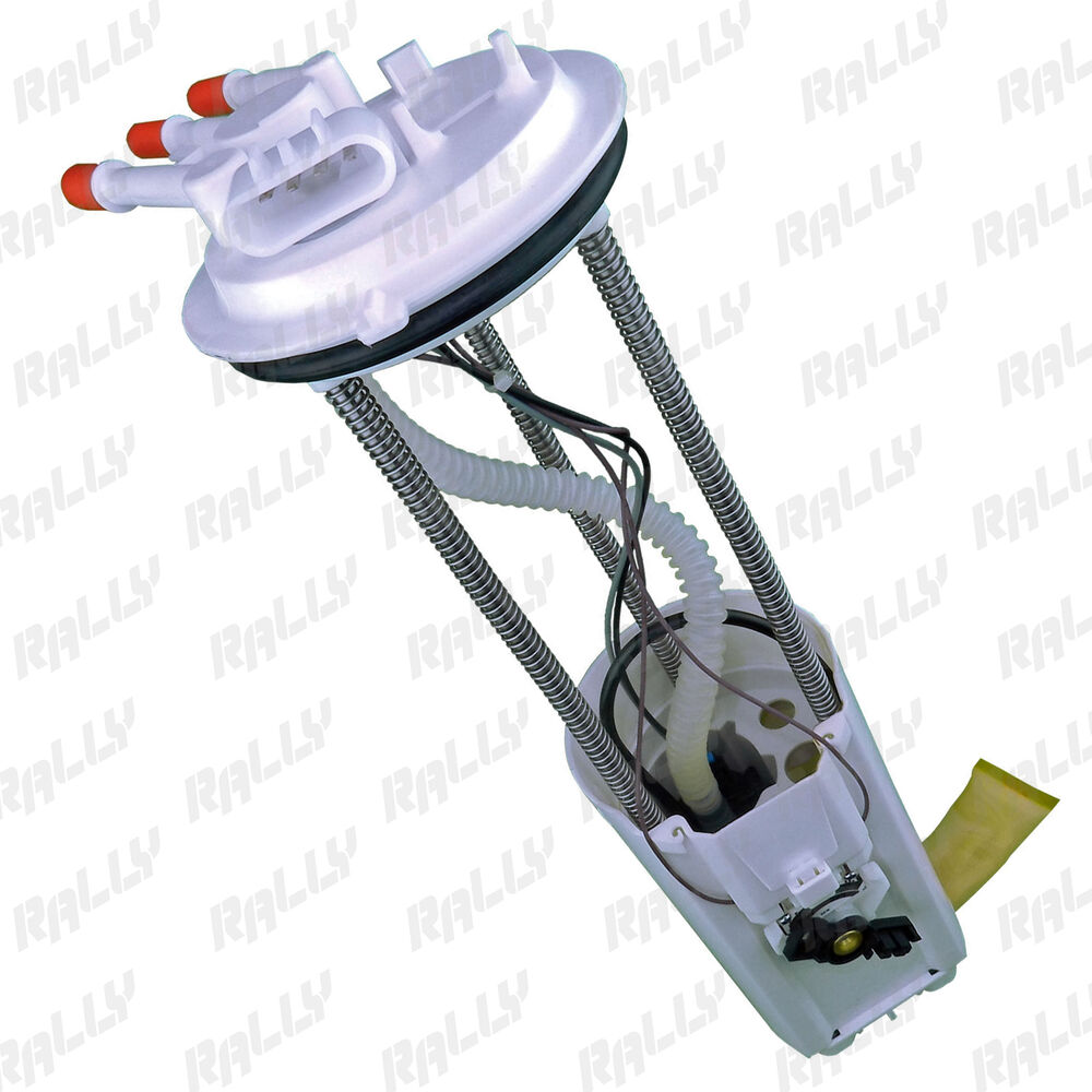 Chevy S 10 Pickup Gas 2000 Remanufactured: 099 E3943M CHEVY PICKUP S10 T10 1999 2000 FUEL PUMP MODULE
