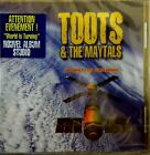 TOOTS & THE MAYTALS - WORLD IS TURNING / CD / NEUF / ABRACADABULLE