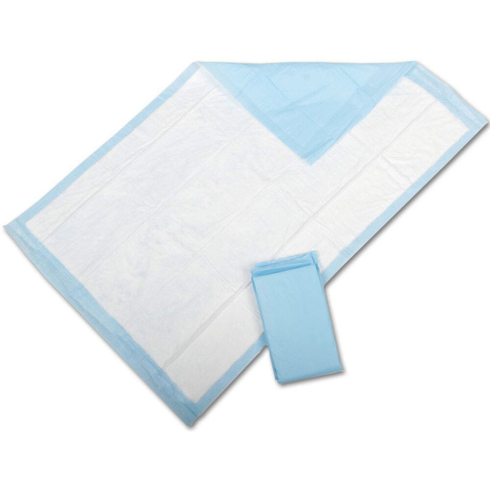 150 Pads Adult Disposable Chux Absorbant Puppy Dog Pee