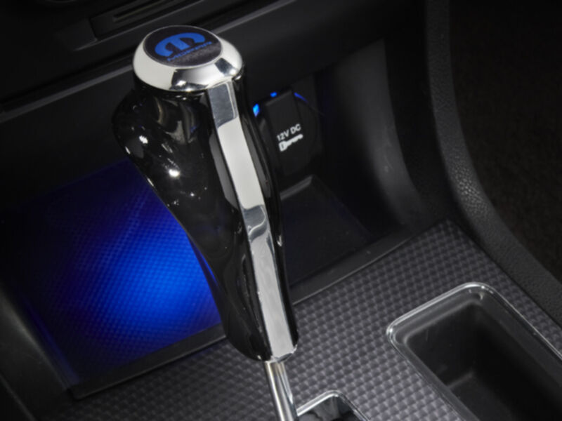 2011 2012 Challenger Charger 300 Pistol Grip Shift Knob