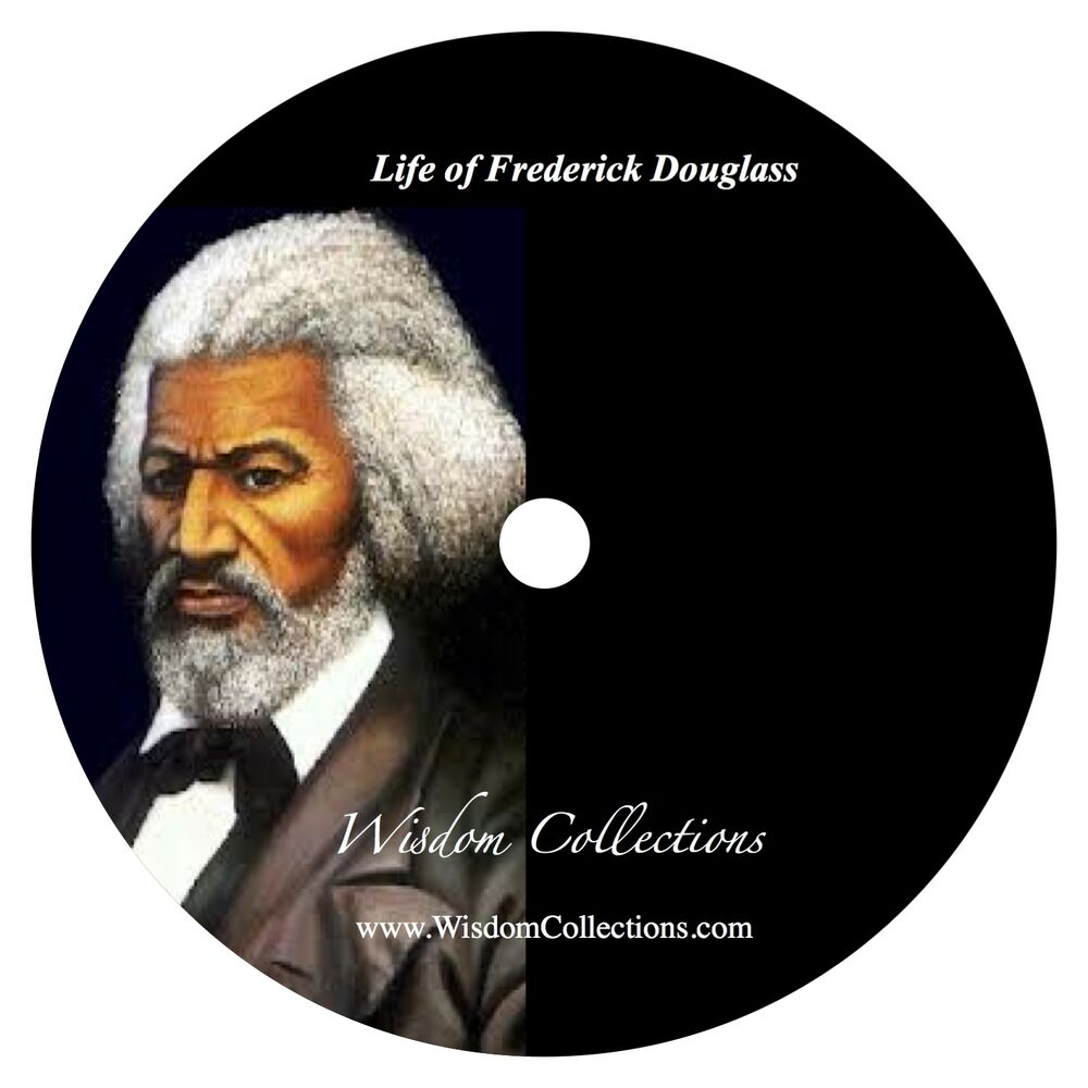 an analysis of the narrative of frederick douglass show Read this biographies essay and over 88,000 other research documents the narrative of the life of frederick douglass - an analysis of the formation of identity the narrative of the life of frederick douglass: an analysis of the formation of identity &quotyou have seen how a.