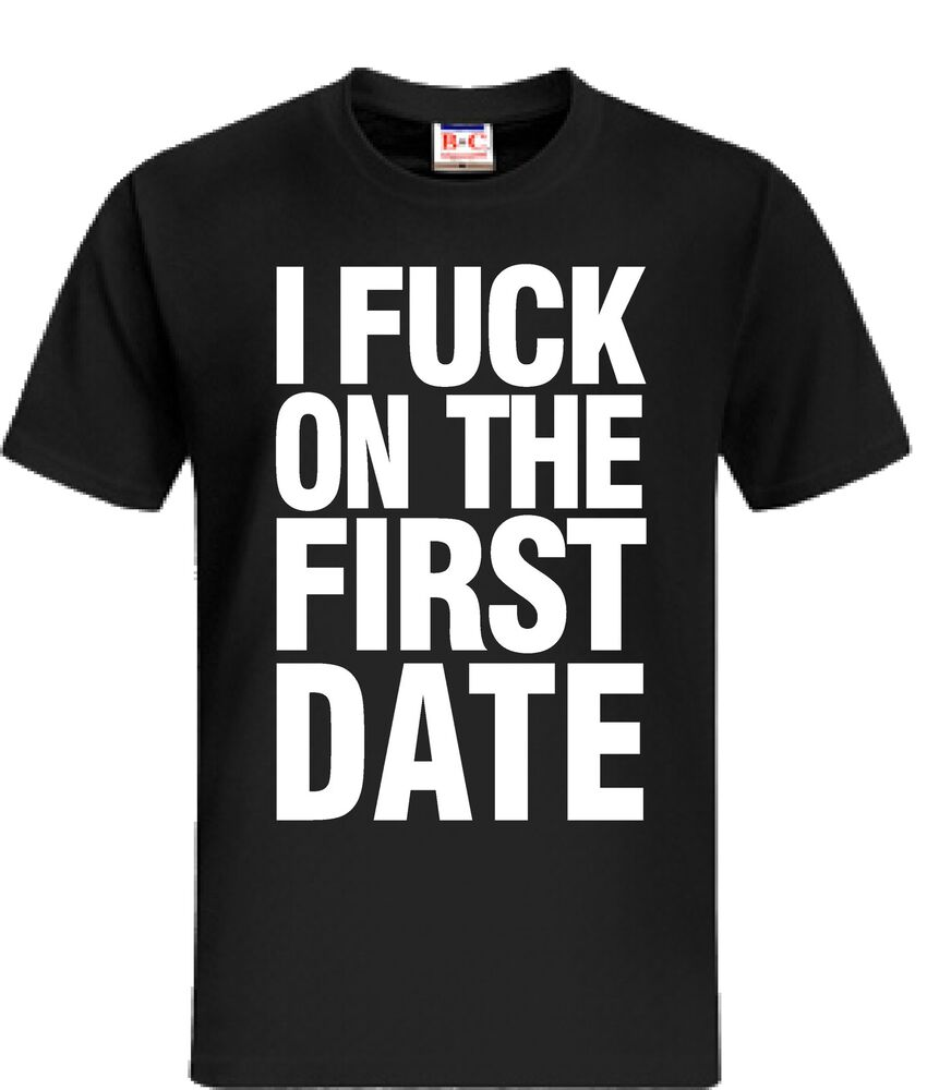 i fuck on first date