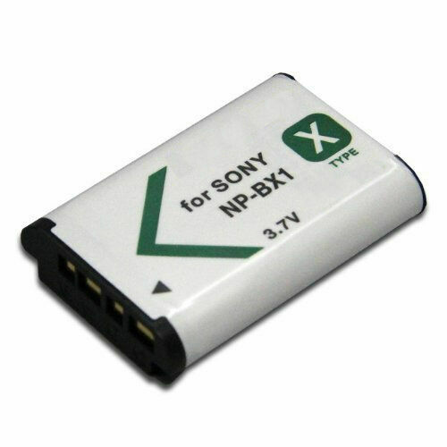 np bx1 replacement lithium ion battery 1800mah ebay. Black Bedroom Furniture Sets. Home Design Ideas