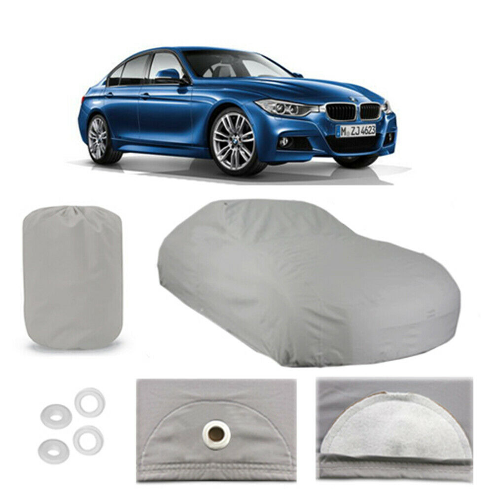 Full Car Cover Waterproof Uv Resistant