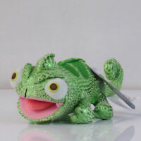"Disney Tangled Rapunzel Pascal Plush Toy Doll 8"" Chameleon Stuffed Animal NW/Tag"