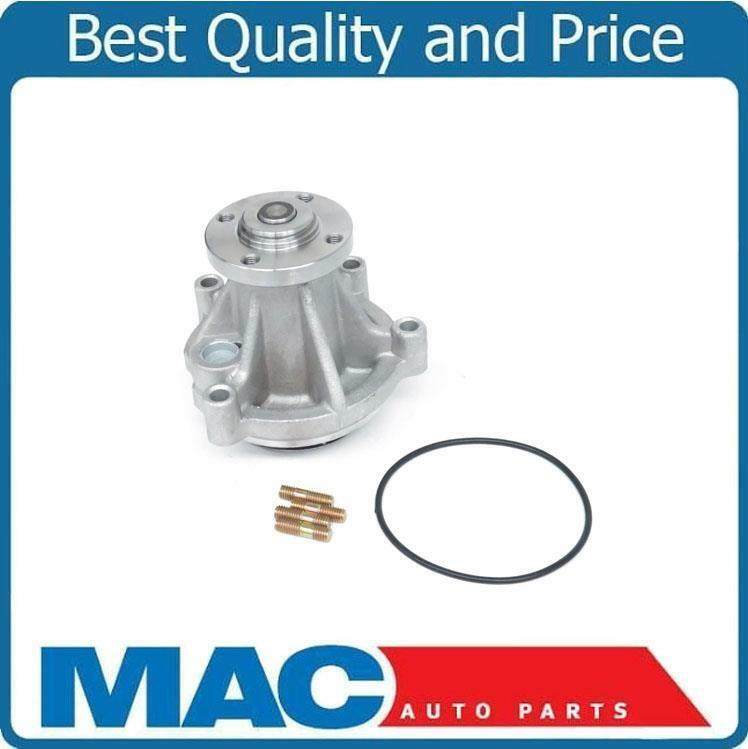 100% New Engine Water Pump for Ford Crown Victoria Police ...