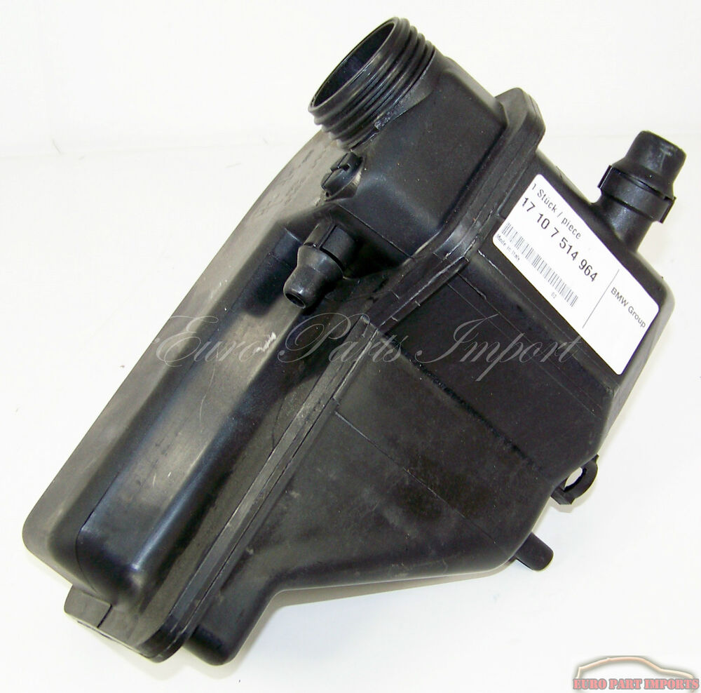 Bmw Z3 Coolant: BMW RADIATOR COOLANT OVERFLOW RECOVERY EXPANSION TANK