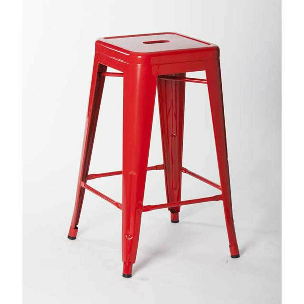 Replica tolix xavier pauchard kitchen bar stool marais for Tolix stuhl replik