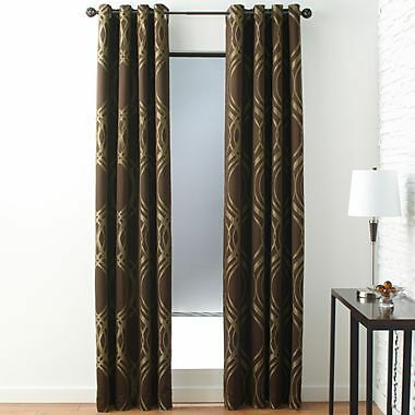 Curtains jcpenney home collection
