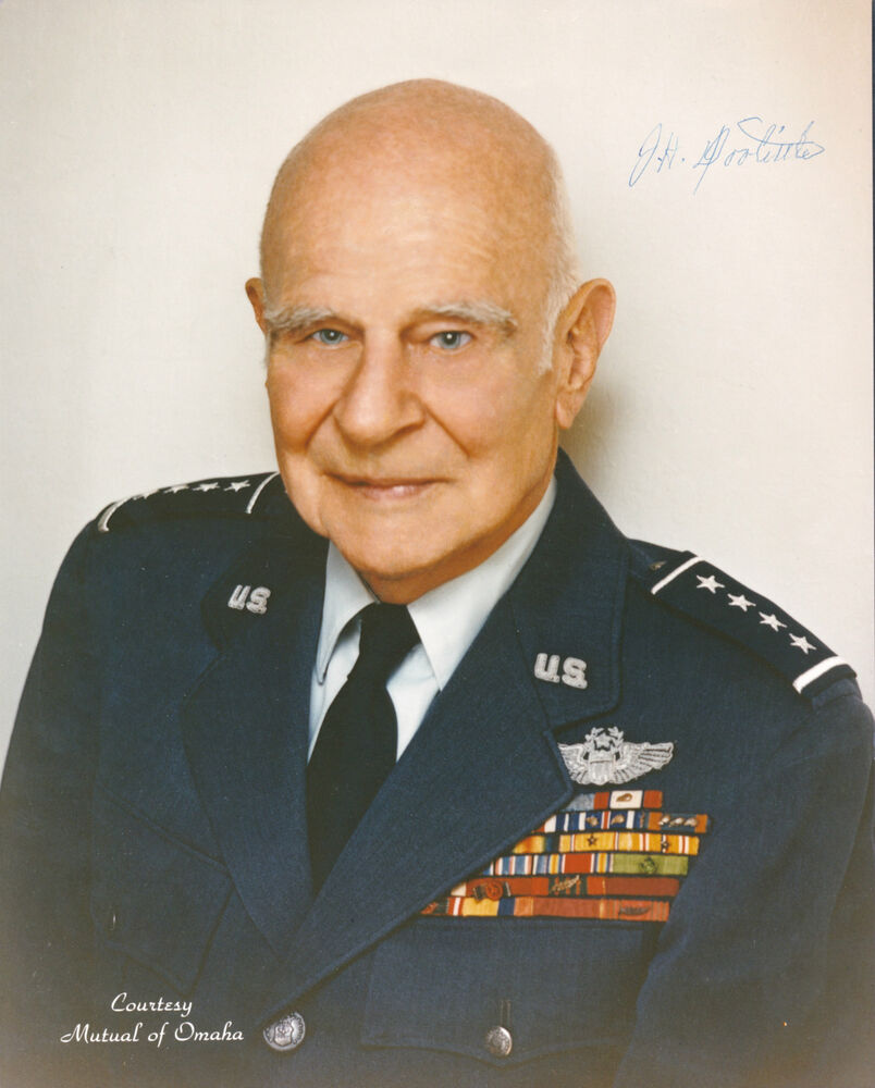 a biography of jimmy doolittle an american aviation pioneer Aviation legends walter and olive ann beech this remarkable biography of walter and olive ann jimmy doolittle first lady of aviation & pioneer.