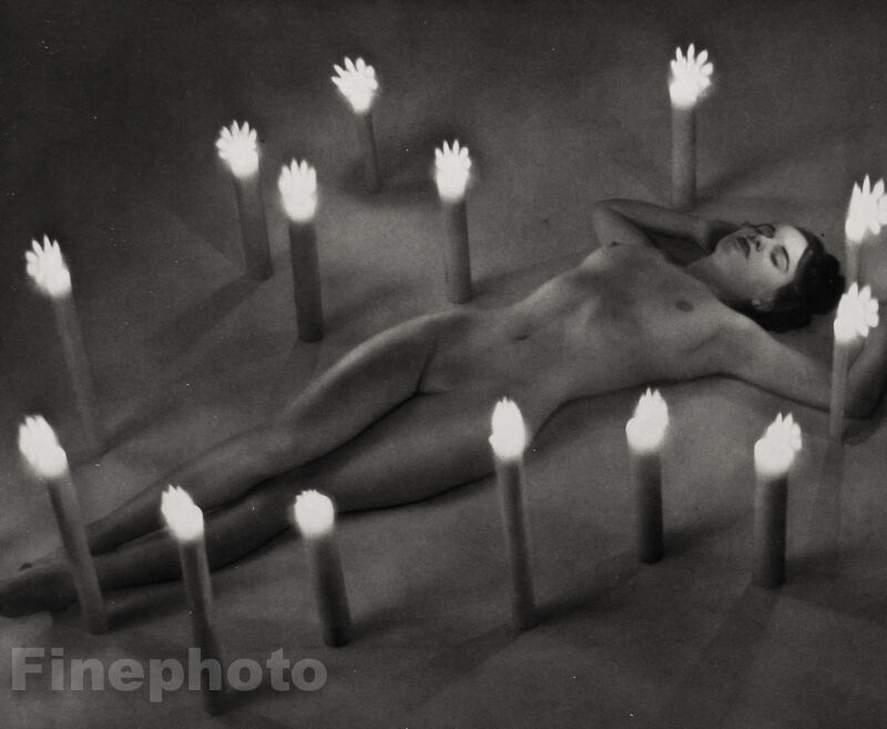 Remarkable, very surreal nude art are not