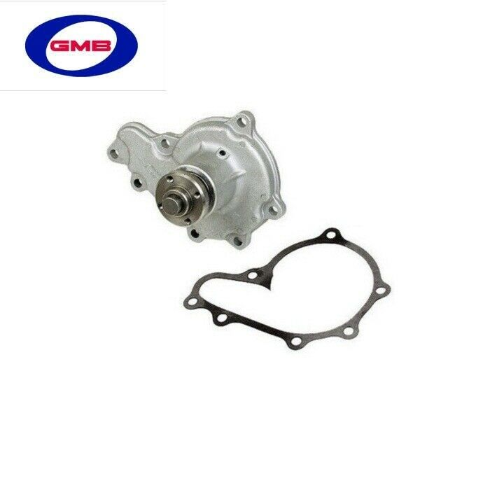 GMB Engine Water Pump for Mazda RX-7 1979-1985