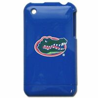 Florida Gators NCAA Apple iPhone 3G 3GS Faceplate Case Plastic Hard Snap Cover