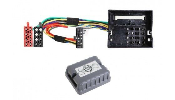 vw caddy 2k eos fox 5z can bus auto radio adapter. Black Bedroom Furniture Sets. Home Design Ideas