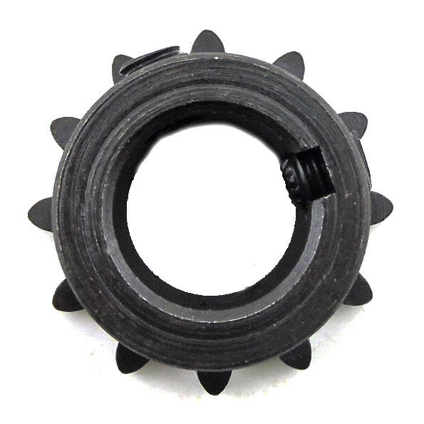 Go Kart Sprockets And Chains : Original azusa go kart jackshaft sprocket