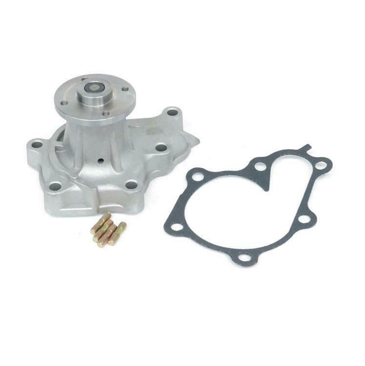 engine water pump w gasket for mercury villager 99 2002. Black Bedroom Furniture Sets. Home Design Ideas
