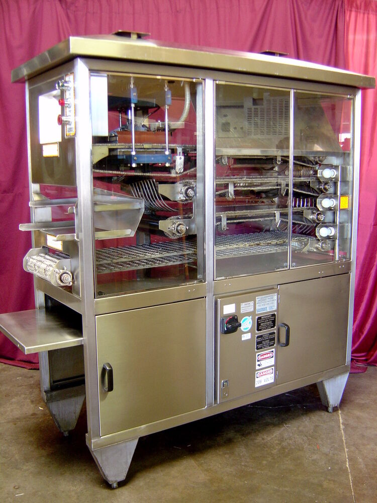 tortilla machine ebay
