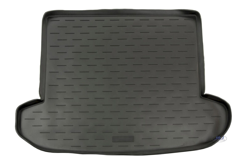 Tailored Rubber Boot Liner Mat Tray Protector Hyundai