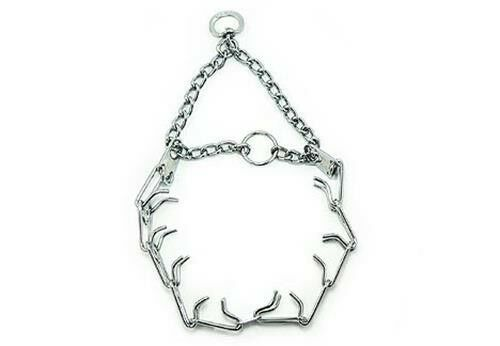 herm sprenger prong collars for dogs from leerburg