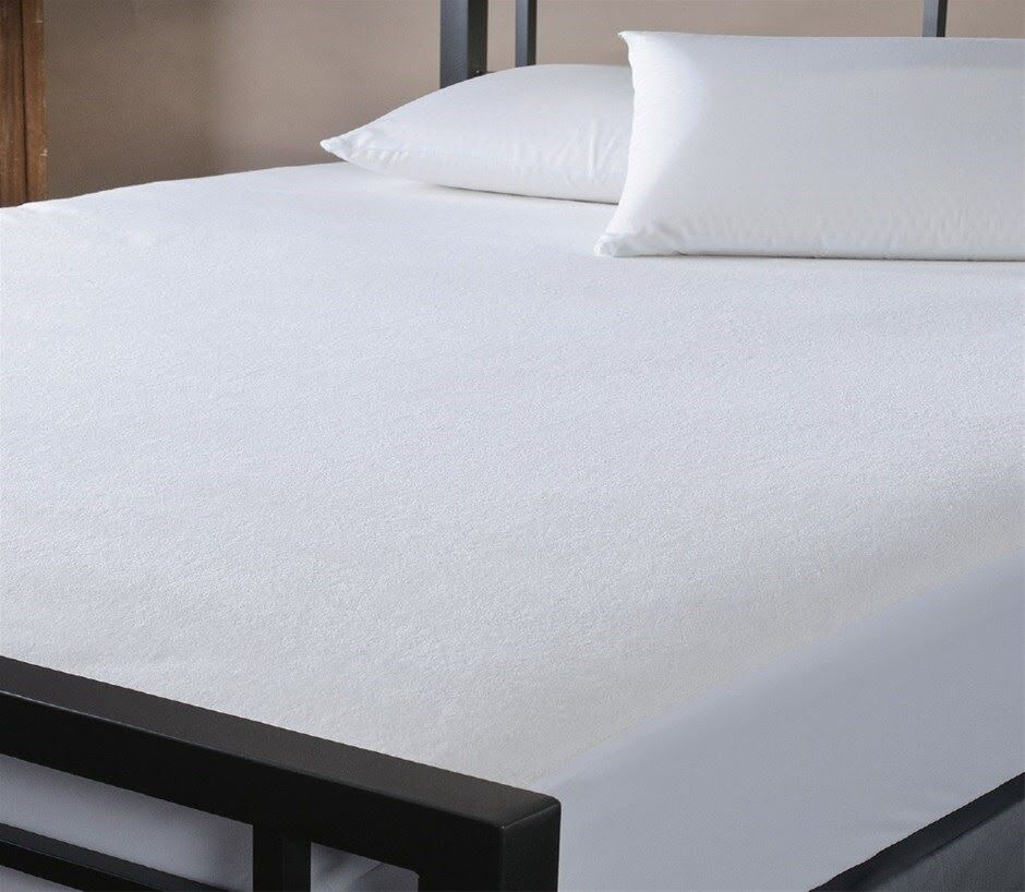 Comfortnights Waterproof Terry Towelling Mattress