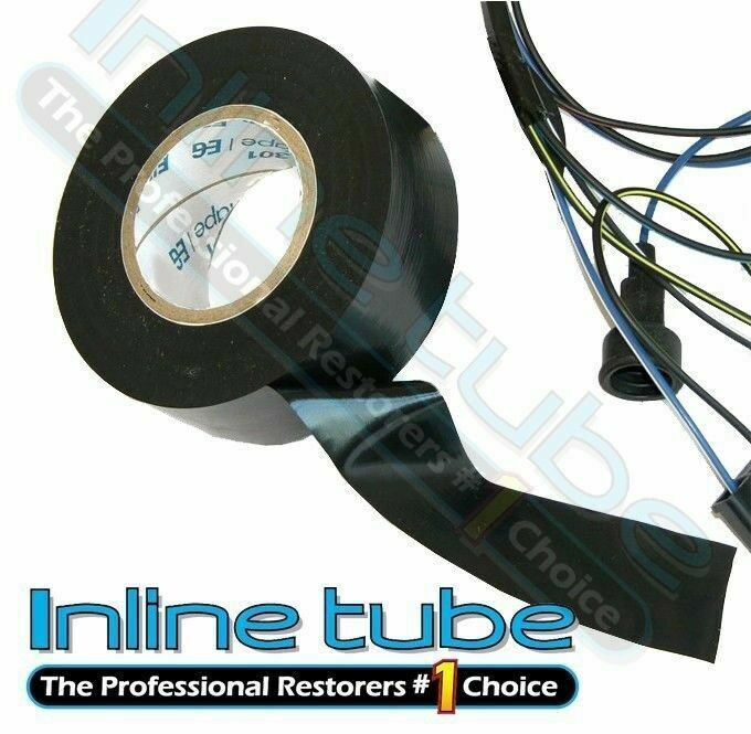 wiring harness tape adhesive ebay electrical tape
