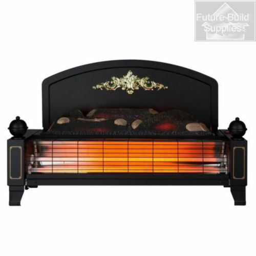 Dimplex Yeo20 Yeominster Radiant Bar Fire Electric