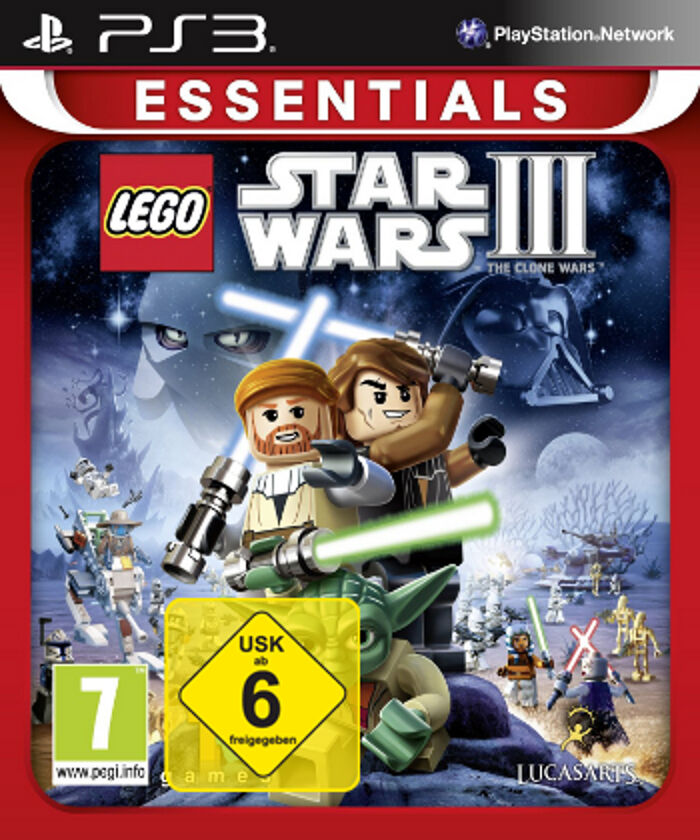 lego star wars 3 the clone wars deutsch