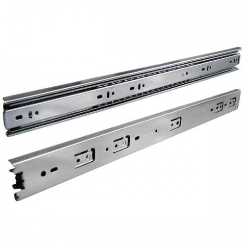 16 Quot Full Extension Soft Close Ball Bearing Drawer Slides