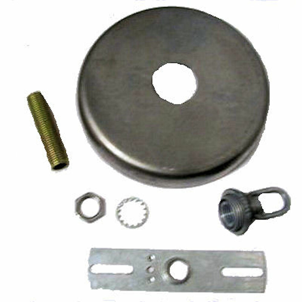 Unfinished Screw Collar Canopy Kit Td 370 Ebay