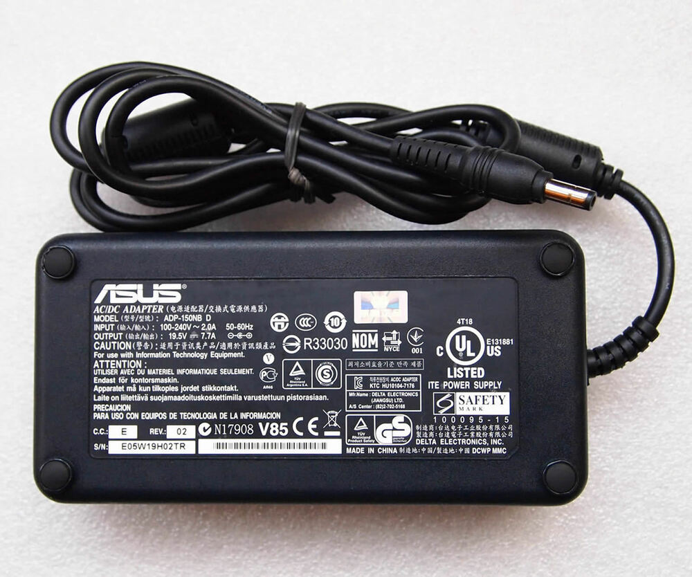 AC DC Adapter DC 5V 1A AC 100 240V Converter Adapter Charger Power Supply US Plug Black