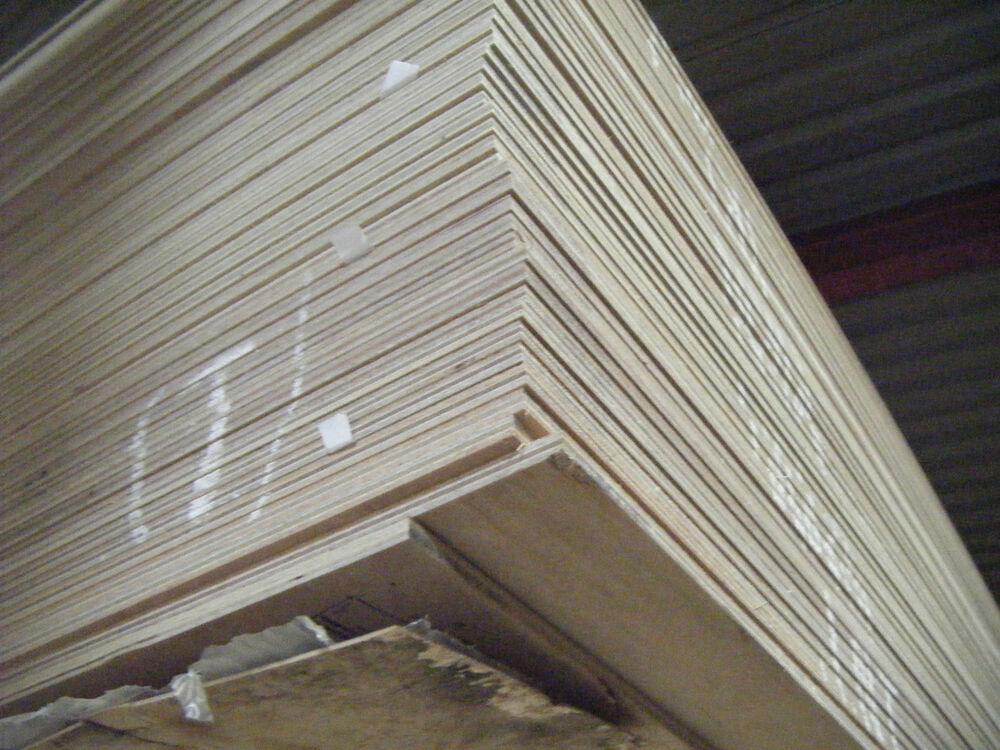 Far eastern marine plywood mm various