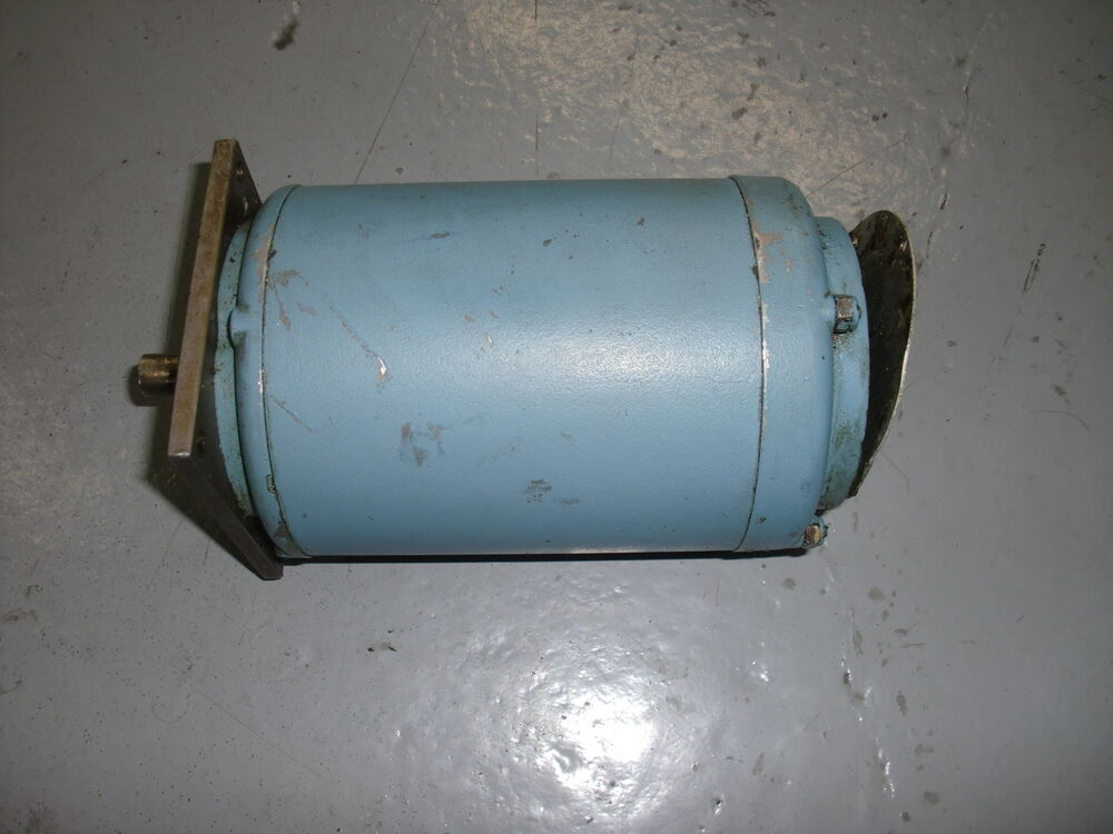 Superior Electric Motor Ss400b Ebay