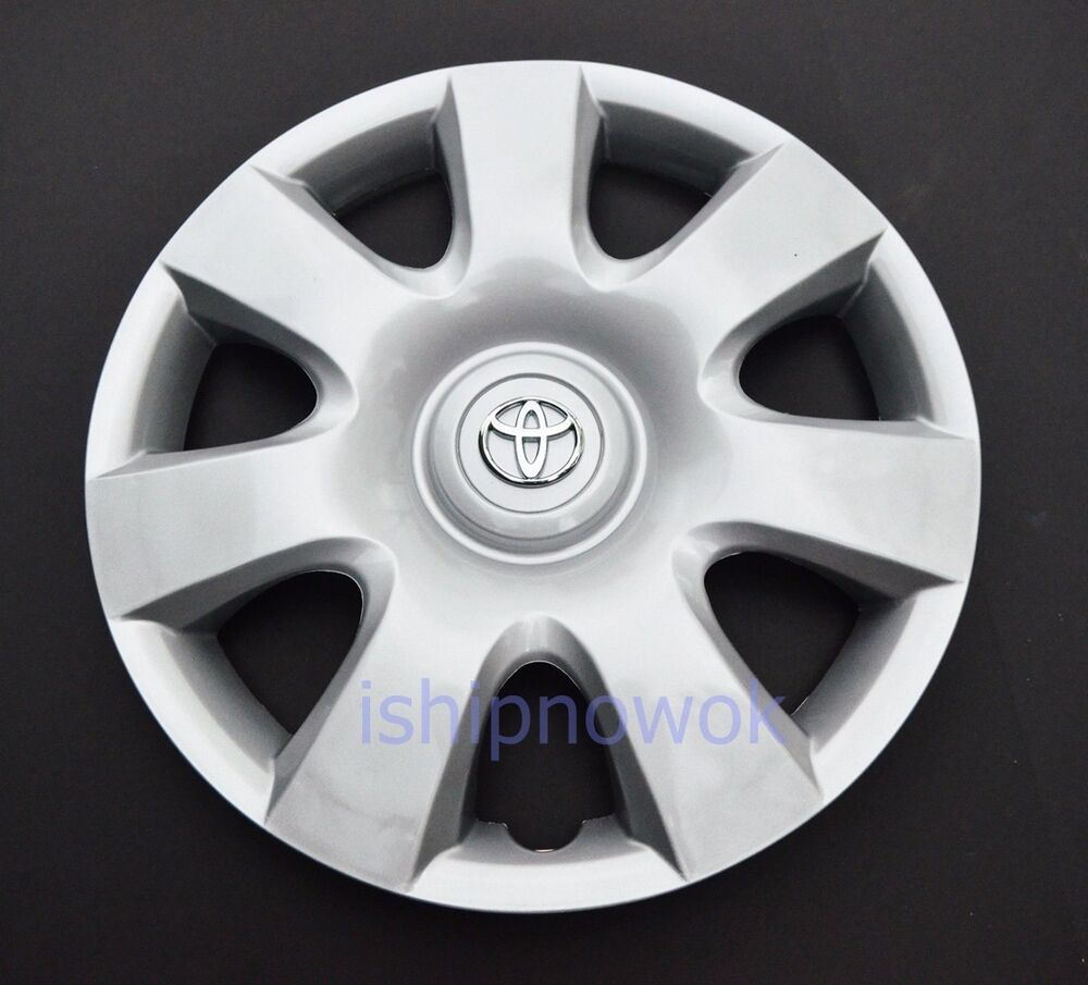toyota camry 15 hubcap wheel rim cover 2002 2003 2004 camery new ebay. Black Bedroom Furniture Sets. Home Design Ideas